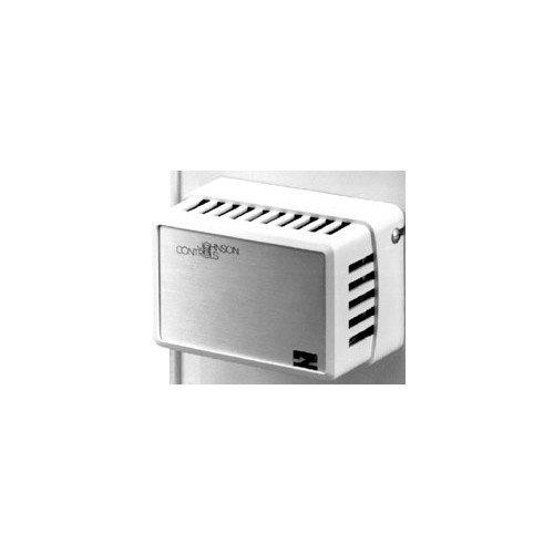 Johnson Bedienelemente t-4000–2139 Pneumatische Thermostat, beige