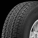 Goodyear Marathon Radial Trailer Tire - ST235/80R16/8