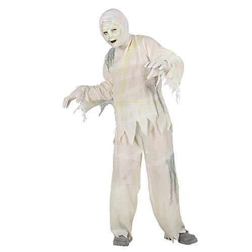 8-10 Years Boys Mummy Costume]()