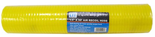 recoil air hose 50 - 5