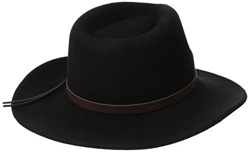 Woolrich-Mens-Crushed-Felt-Outback-Hat