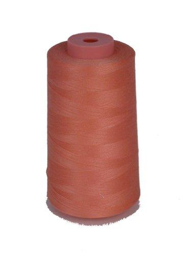 coral serger thread - 1