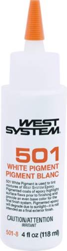 (Color Pigment (West System))