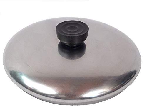 (Revere Ware Cookware Vintage Pan Lid 7 3/8