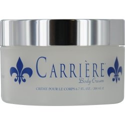 Price comparison product image Gendarme Carriere Women's Body Cream,  6.7 Ounce