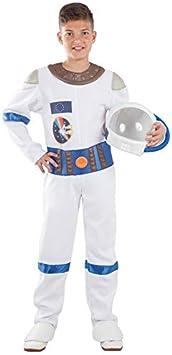 DISBACANAL Disfraz de Astronauta para niño - -, 8 años: Amazon ...