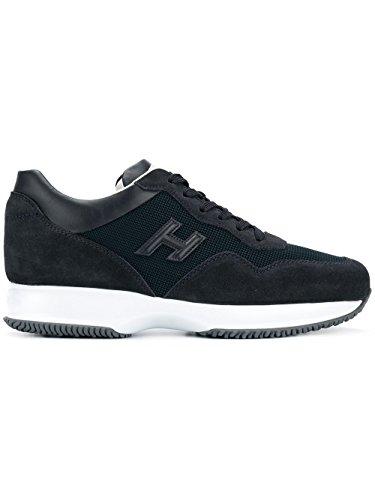 Hogan Zapatillas Para Hombre Azul Turquesa It - Taglia Brand