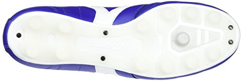 Mizuno Mrl Classic Md, Botas de Fútbol para Hombre azul