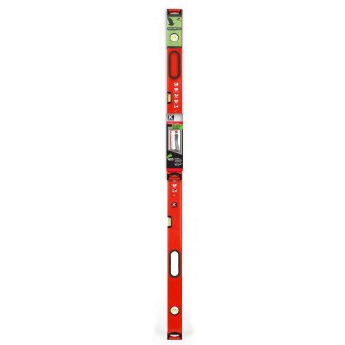 (Kapro 985M-X-JMB Apollo Magnetic Box Level Door Jamb Set, 78-Inch & 32-Inch Length)