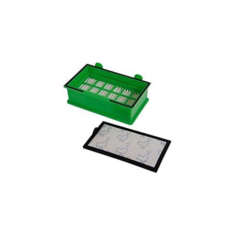 ZR902601 FILTRO HEPA ESPUMA Y FILTRO ROWENTA RO6712EA//410,RO6753EA//410