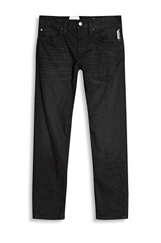 by 911 Negro Hombre Black edc Esprit 996cc2b901 Wash Jeans Dark vg7SzdW