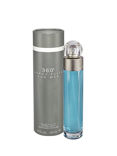 Perry Ellis 360 for Men from Perry Ellis