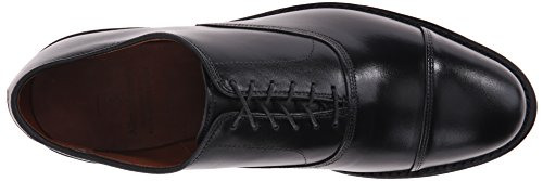 Allen Edmonds Mens Park Avenue Cap Toe Oxford, Svart, 13b