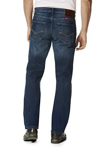 5 Borse Uomo Scuro Hero 7546 Jeans 5xPvnwp