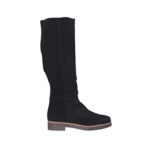Keys 7235 Women Boots 7235 Keys Black UaBWgUSqP