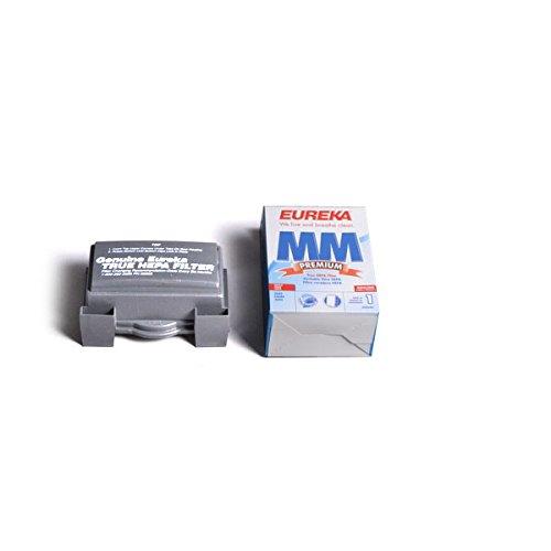 Eureka HF-8 Mighty Mite Hepa Filter, Eureka Part# 60666B-6, HF8, HF-8 Top Vacuum Parts 3685 S3686 3695