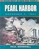 Pearl Harbor, Paul Dowswell, 0739860518