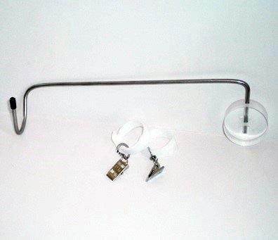 CPAP Hose Management Kit
