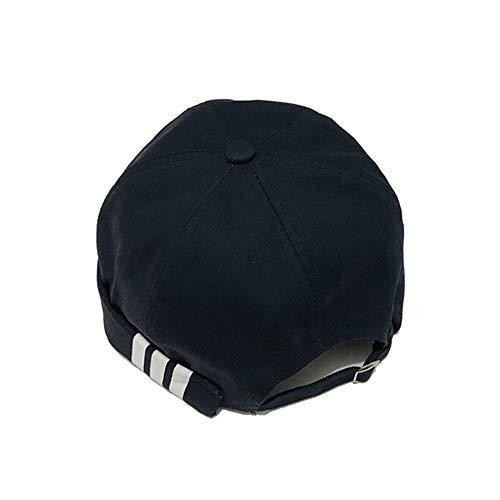 Clape Watch Cap Brimless Commando Work Beanie Rolled Cuff Harbour Hat