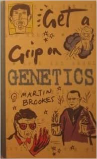 Book Get a Grip on Genetics by Martin Brookes (1998-10-03)