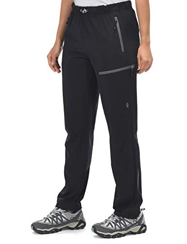 Little Donkey Andy Womens Stretch Quick Dry Hiking Cargo Pants