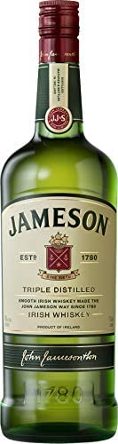 Whisky John Jameson