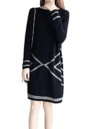 Casual Shift Dress For Women
