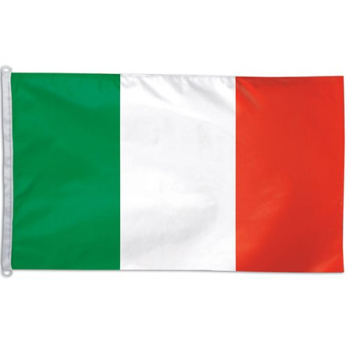 Italy 3x5 Country Flag by WinCraft