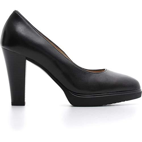 Nero Size Negro Deportivas Mujer Eu 36 Bajas Giardini 4qw4HSZ8