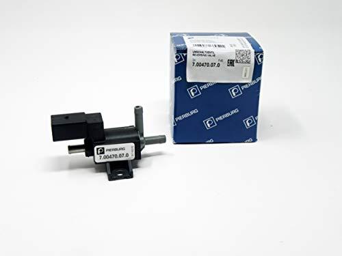 (Turbocharger Boost Solenoid - 7 00470 07 0)