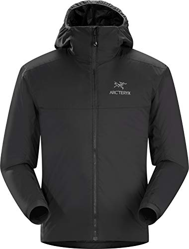 Arc'teryx Atom AR Hoody Men's (Black, Medium) from Arc'teryx