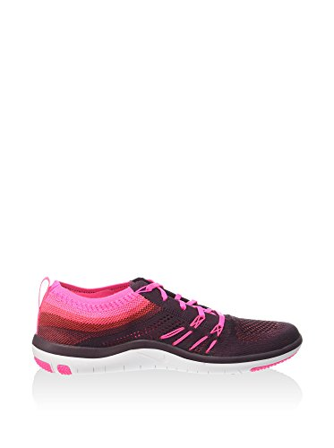 Nike Women's Free Focus Flyknit Training Shoe, Deep Burgundy/White-Pink  Blast 844817-601: Amazon.ca: Shoes & Handbags