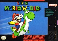 Super Mario World (Renewed)