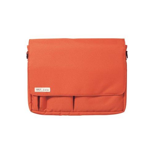 Carrying Laptop Sleeve Orange A7576 4