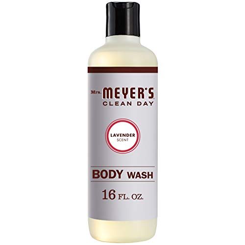 Mrs. Meyer´s Clean Day Body Wash, Lavender, 16 fl oz
