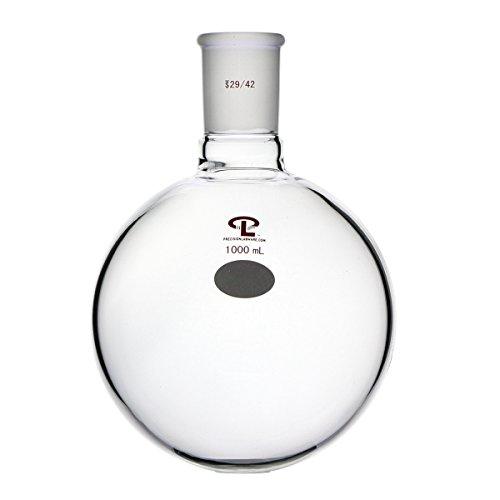 (Precision 1000mL 29/42 Single Neck Round Bottom Flask)