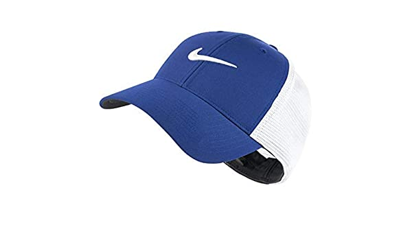 5ff80c93c60 Amazon.com   Nike Unisex Legacy 91 Golf Tour Mesh Cap Hat