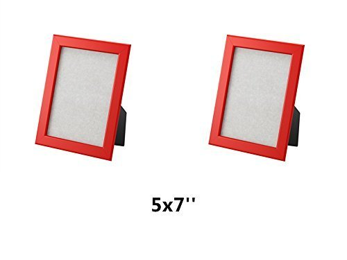 """IKEA FISKBO Frame 5x7"""" A variety of colors to choose from"""