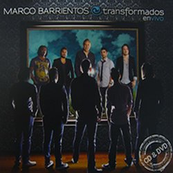 dvd de marcos barrientos transformados