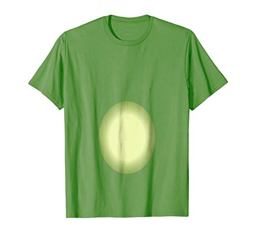 Part 2 of 2 Avocado Couple Costume for Halloween