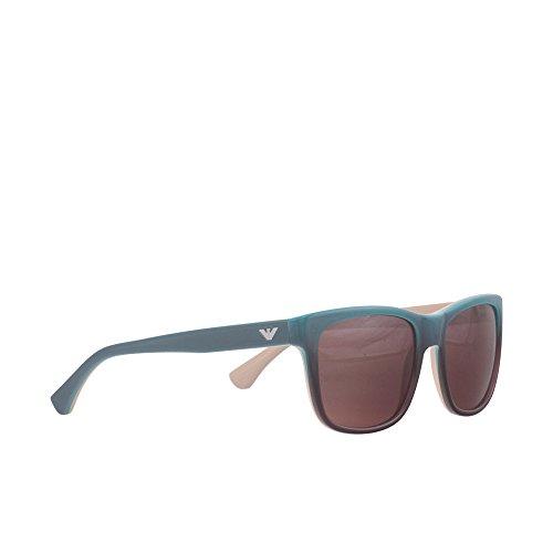 Green Armani 534573 EA4041 Gradient Emporio Sonnenbrille nO1qR06nFw