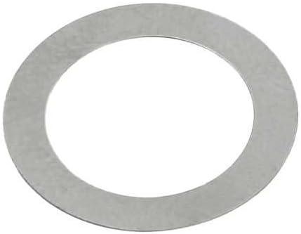 Reidl Pa/ßscheiben 32 mm DIN 988 Stahl blank 10 St/ück