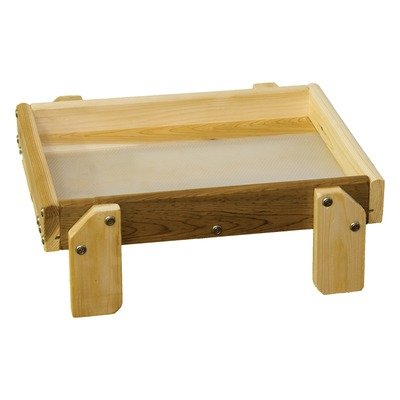 Stovall 14F Small Screen Feeder Tray For Sale