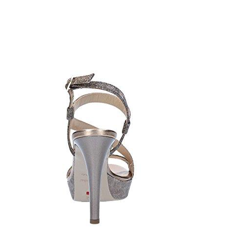 Sandalen Nero Giardini Damen Rame für P806070DE wycUyqBfS