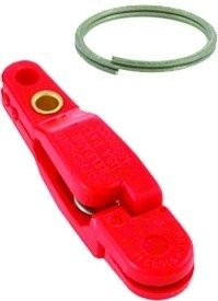 (Off Shore Tackle Pro Snap Weight Clip (OR16))