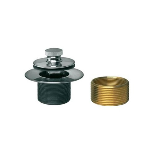 Oatey K26RB Dearborn Brass Trip Lever Bathtub Drain Conversion Kit, Oil Rubbed Bronze by Oatey