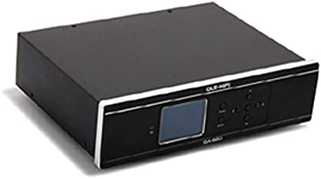 Lossless SD digital turntable Player II2S coaxial output Deluxe version