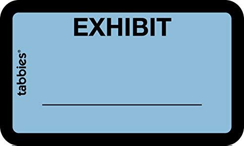 Tabbies Top Tab Accessories (TAB58091) ()