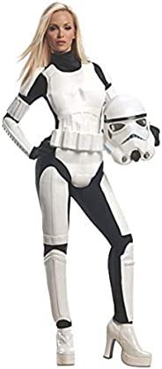 Rubie's Star Wars Female Stormtro