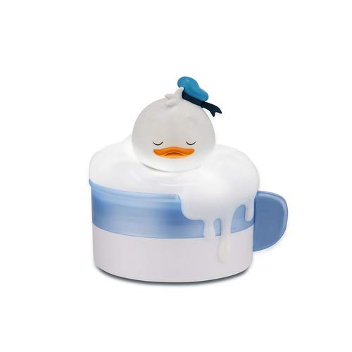 Disney Au Lait Cafe Donald Duck Jewelry Box